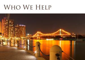 Who-We-Help